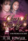 Church Gurlz - Book 2 In The Presence Of My Enemy