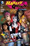 Harley Quinn 2013- 10