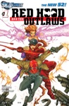 Red Hood And The Outlaws 2011-  1