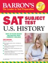 SAT Subject Test US History 2nd Edition