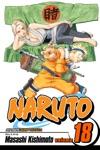 Naruto Vol 18