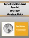 6th Grade Spanish