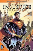 Injustice: Gods Among Us #25