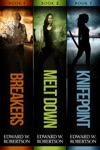 The Breakers Series Books 1-3