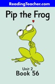 Pip the Frog