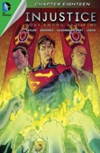 Injustice: Gods Among Us: Year Two #18