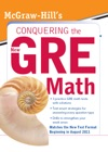 McGraw-Hills Conquering The New GRE Math  McGraw-Hills Conquering The New GRE Math