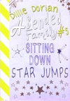 Sitting Down Star Jumps