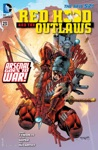 Red Hood And The Outlaws 2011-  23