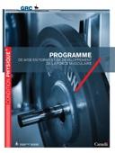 Programme de mise en forme et de développement de la force musculaire GRC