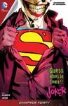 Adventures Of Superman 2013-  40