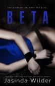 Beta - Jasinda Wilder Cover Art