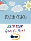 Math Book Grade 4 - Part 1