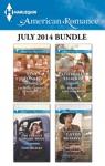 Harlequin American Romance July 2014 Bundle