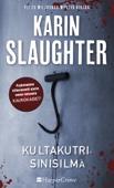 Karin Slaughter - Kultakutri, sinisilmä artwork