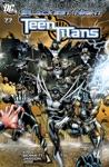 Teen Titans 2003-2011 77