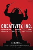 Creativity, Inc.
