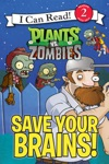 Plants Vs Zombies Save Your Brains