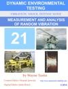 Measurement And Analysis Of Random Vibration