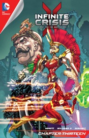 DOWNLOAD OF INFINITE CRISIS: FIGHT FOR THE MULTIVERSE (2014-) #13 PDF EBOOK