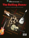 Ultimate Easy Guitar Play-Along The Rolling Stones