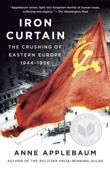 Iron Curtain - Anne Applebaum Cover Art