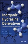 Inorganic Hydrazine Derivatives