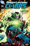 Green Lantern Corps 2006- 21