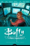 Buffy The Vampire Slayer Season 8 Volume 5 Predators And Prey