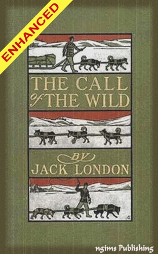 The Call of the Wild  FREE Audiobook Included