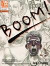BOOM English  Korean Edition