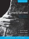 Grasping Gods Word Enhanced Edition Enhanced Edition