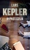 Lars Kepler - Hypnotisoija artwork