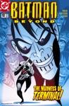 Batman Beyond 1999-2001 12