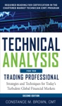Technical Analysis For The Trading Professional Second Edition Strategies And Techniques For Todays Turbulent Global Financial Markets
