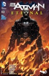 Batman Eternal 2014- 25