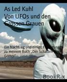 Von UFOs und den Grossen Grauen