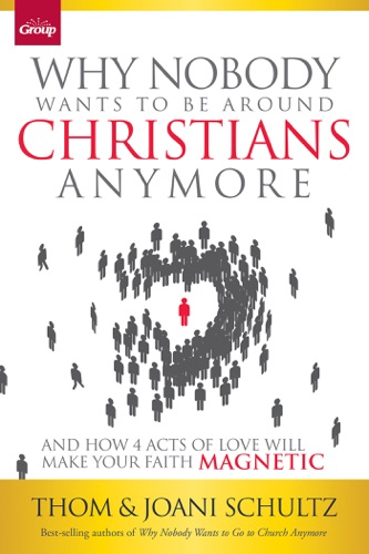 Why Nobody Wants to Be Around Christians Anymore