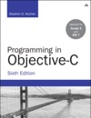 Programming In Objective-C 6e