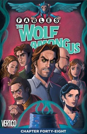 DOWNLOAD OF FABLES: THE WOLF AMONG US (2014-) #48 PDF EBOOK