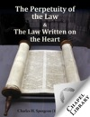 The Perpetuity Of The Law  The Law Written On The Heart