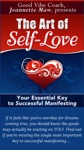 The Art Of Self-Love Your Essential Key To Successful Manifesting