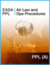 EASA PPL Air Law And Ops Procedures