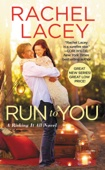Rachel Lacey - Run to You artwork