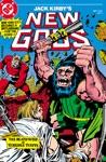 New Gods 1984- 4