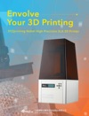 Evolve Your 3D Printing