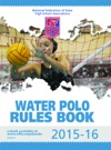 2015-16 NFHS Water Polo Rules Book