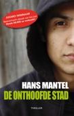 Hans Mantel - De onthoofde stad artwork