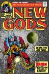 The New Gods 1971- 1