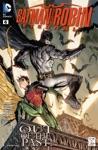 Batman  Robin Eternal 2015- 6